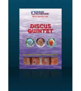 Ocean Nutrition Discus Quintet (20 cubes)