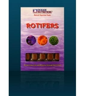 Ocean Nutrition Rotifers