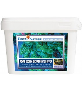 Royal Nature Sodium Bicarbonate buffer 4kg