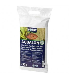 Hobby Aqualon, Synthetic filter wool 250 g