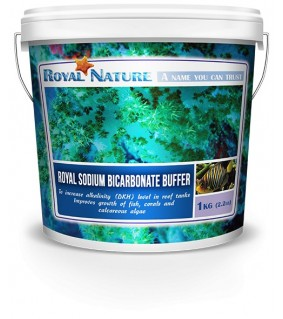 Royal Nature Sodium Bicarbonate buffer 1kg