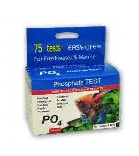 Easy-Life fosfaattitesti, 75 testiä