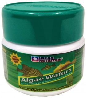 Ocean Nutrition Algae Wafers 75 g