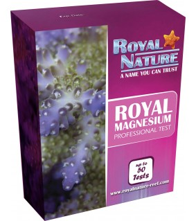 Royal Nature Magnesium