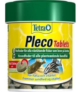 Tetra PlecoTablets 120 kpl