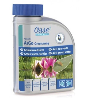 Oase AquaActiv AlGo Greenaway 500 ml