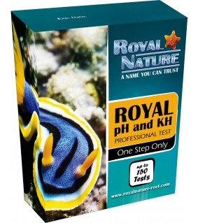 Royal Nature pH ja KH