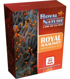 Royal Nature Alkalinity