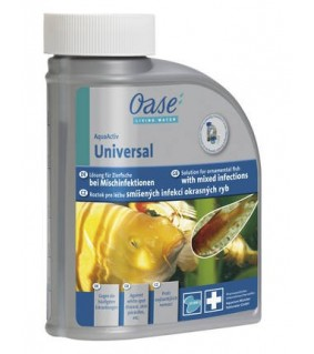 AquaActiv Universal 500 ml