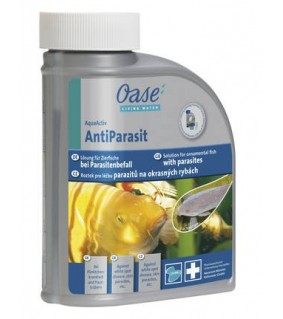 AquaActiv AntiParasite 500 ml
