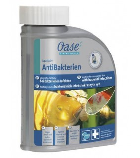 Oase AquaActiv AntiBacteria 500 ml