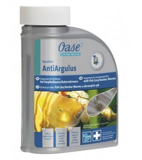 Oase AquaActiv AntiArgulus 500 ml
