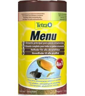 Tetra Min MENU 250 ml