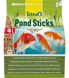 Tetra Pond 4 L