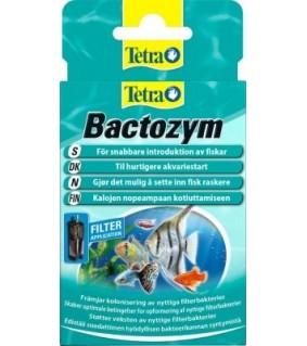 Tetra Bactozym 10 kapselia