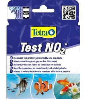 Tetra NO2 nitriittitesti 2x10 ml