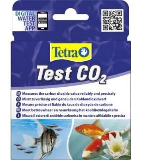 Tetra CO2 hiilidioksidi-testi