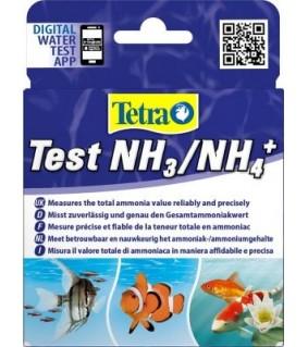 Tetra NH3/NH4 ammoniakkitesti