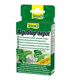 Tetra AlgoStop DEPOT 12 tabl.