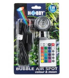 "Hobby Bubble Air Spot ""colour & moon"""