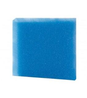 Hobby Filter Sponge, fine blue, 50x50x2 cm