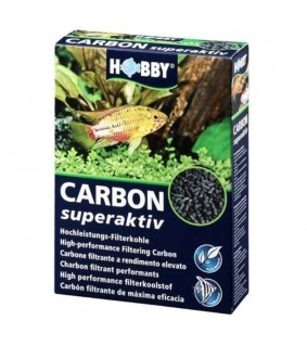 Hobby Carbon superaktiv 500 g