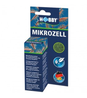 Hobby Mikrozell, Culture food for brine shrimp 20 ml