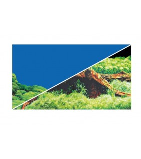 Hobby Photo Background pre-cut Spring / Moss 60x30 cm