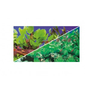 Hobby Pre-cut Plants 1 / 5 120x50 cm