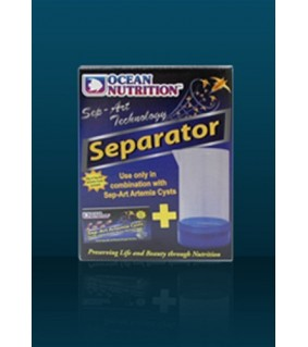 Ocean Nutrition Sep-Art Separator