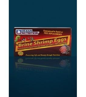 cean Nutrition Brine Shrimp Eggs artemiamunia kasvatukseen 20g