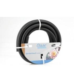 """Oase Spiral hose black 3/4"""", 5 m"""