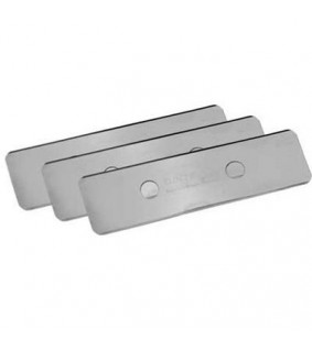 Tunze Stainless steel blades, 3 pcs. 0220.155