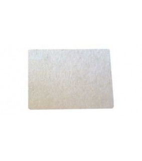 Tunze Felt on the outside, 77 x 59 mm (3.03 x 2.3 in.) 0220.558