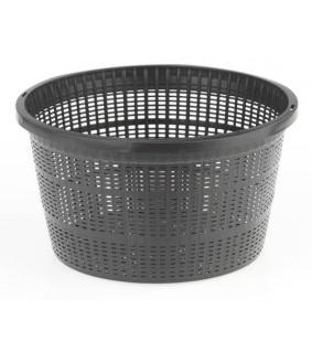 Plant basket round 22