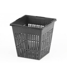 Plant basket rectangular 11