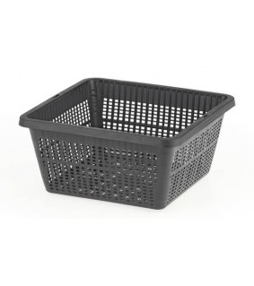 Plant basket rectangular 19