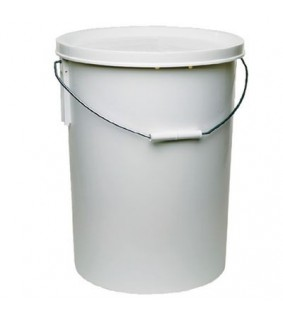Tunze Storage container 27 liters (7.1 USgal.) 5002.250