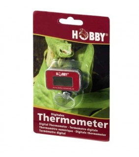 Hobby Submersible Thermometer, DT1