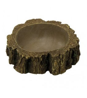 Hobby Drinking Bowl Bark 2 14x14x5 cm
