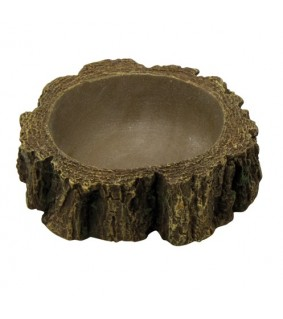 Hobby Drinking Bowl Bark 3 30x7,5x30 cm