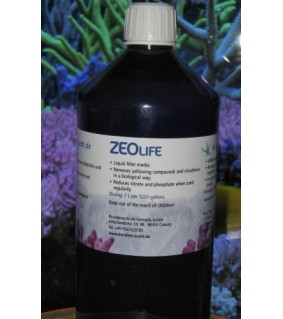 Korallen Zucht ZEOlife 1000ml