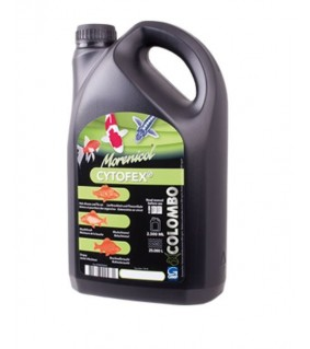 Colombo Cytofex-Anti Bacterial infections 500 ml / 5.000 l