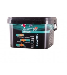 Colombo Lernex-Anti Flukes/Worms 400 g / 10.000 l