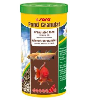 Sera Pond Granulat lammikkokaloille 170 g 1000 ml