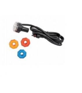 Ubbink MiniBright 1 x 8 LED (0,6 W) ilman muuntajaa