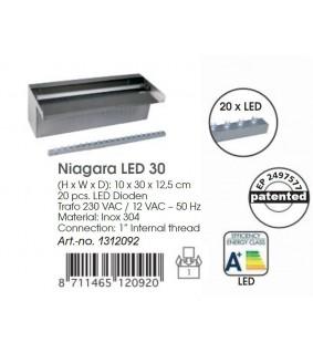 Ubbink Niagara LED 30