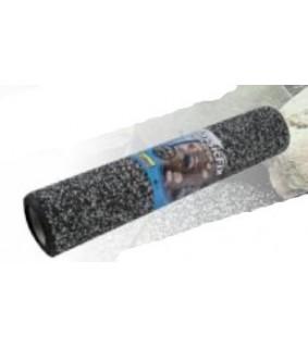Ubbink Kivipintainen muovi 0,6x5m, harmaa