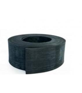 Ubbink Reunus joustava 7mm K14cm pituus 15m, musta