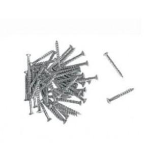 Ubbink Ruuvit 4,5x40mm, 10kpl/pkk
